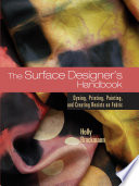 The Surface Designer S Handbook