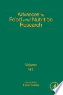 Advances in Food and Nutrition Research Book
