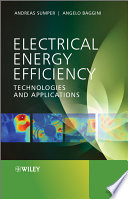 Electrical Energy Efficiency