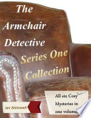 The Armchair Detective  Series One Collection