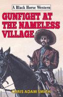 Gunfight at Nameless Village Pdf/ePub eBook