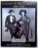 Fashion in Photographs  1900 1920