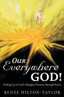 Our Everywhere God