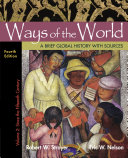 Ways Of The World With Sources Volume 2 Book PDF