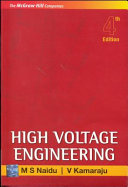HIGH VOLTAGE ENGINEERING 4E