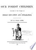 Our Forest Children