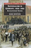 Nationalism in Germany  1848 1866