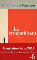 Le Sympathisant Pdf/ePub eBook