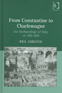 From Constantine to Charlemagne