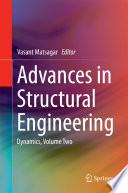Advances in Structural Engineering Book