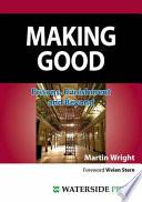 Making Good