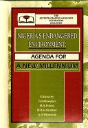 Nigeria s Endangered Environment