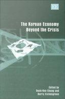 The Korean Economy Beyond the Crisis