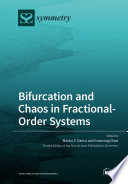 Bifurcation and Chaos in Fractional Order Systems