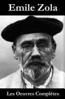 Pdf Les Oeuvres Complètes d'Emile Zola Telecharger