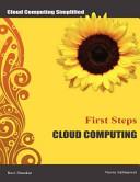 Cloud Computing First Steps