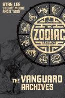 The Zodiac Legacy: The Vanguard ArchivesZodiac Original eBook Preview 2