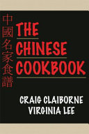 The Chinese Cookbook Book PDF