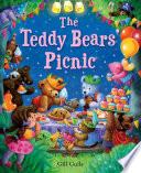 Teddy Bears Picnic Book PDF