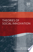 Theories of Social Innovation