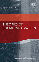 Pdf Theories of Social Innovation Telecharger