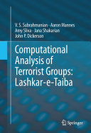 Computational Analysis of Terrorist Groups  Lashkar e Taiba