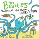 Touchy the Octopus Touches Everything Pdf/ePub eBook