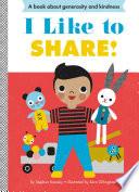 I Like to Share