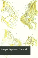 Morphologisches Jahrbuch