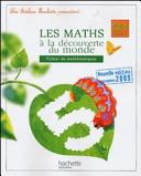 Les maths à la découverte du monde, CE1, cycle 2