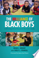 Cover: The Brilliance of Black Boys