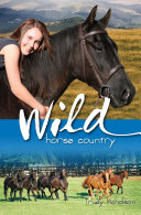 Wild Horse Country Bk 3  White Cloud Station