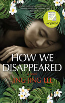 How We Disappeared Pdf/ePub eBook