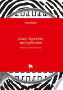 Search Algorithms and Applications Book
