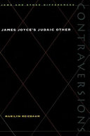 James Joyce s Judaic Other