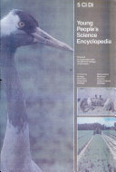 Young People s Science Encyclopedia