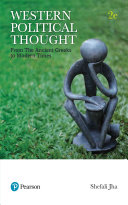 Western Political Thought From The Ancient Greeks To Modern Times 2nd Edition By Pearson