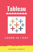 Learn Tableau In 1 Day