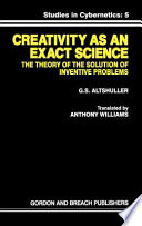 Creativity As An Exact Science Book PDF
