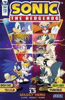 Sonic the Hedgehog  13