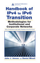 Handbook of IPv4 to IPv6 Transition Pdf/ePub eBook