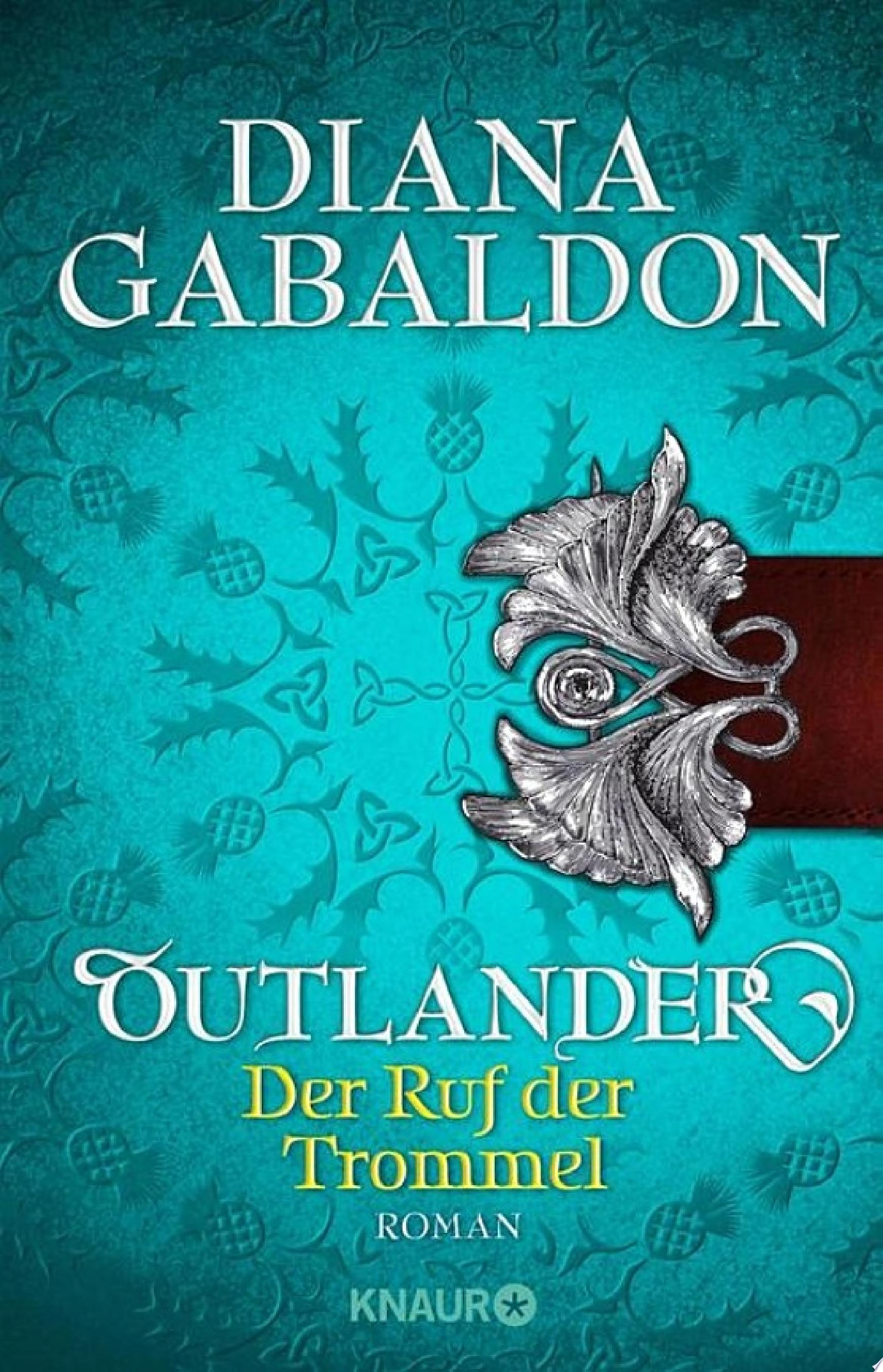 Outlander   Der Ruf der Trommel