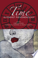 Time in Feminist Phenomenology Book