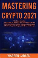Mastering Crypto 2021