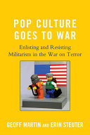 Cover of Pop Culture Goes to War