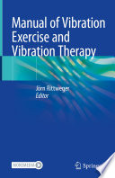 Manual of Vibration Exercise and Vibration Therapy Book