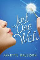 Pdf Just One Wish