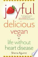 Joyful  Delicious  Vegan