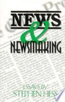 News   Newsmaking