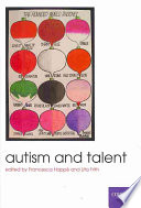 Autism and Talent Book